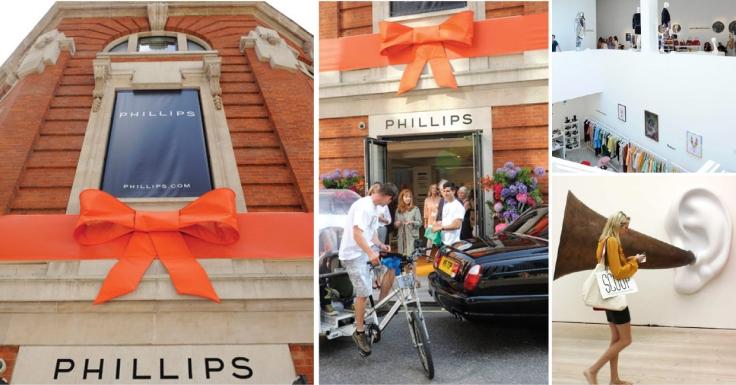 Phillips insert news letter scoop2