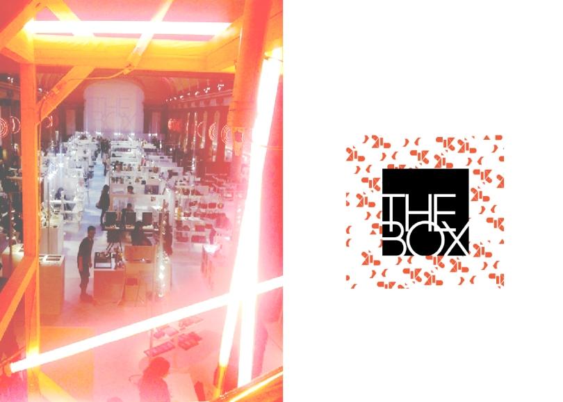 the box4