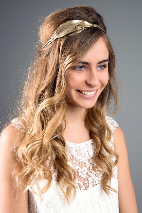 Cléopatre Headband 2