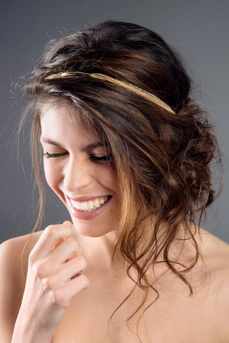 Lucie Headband 2