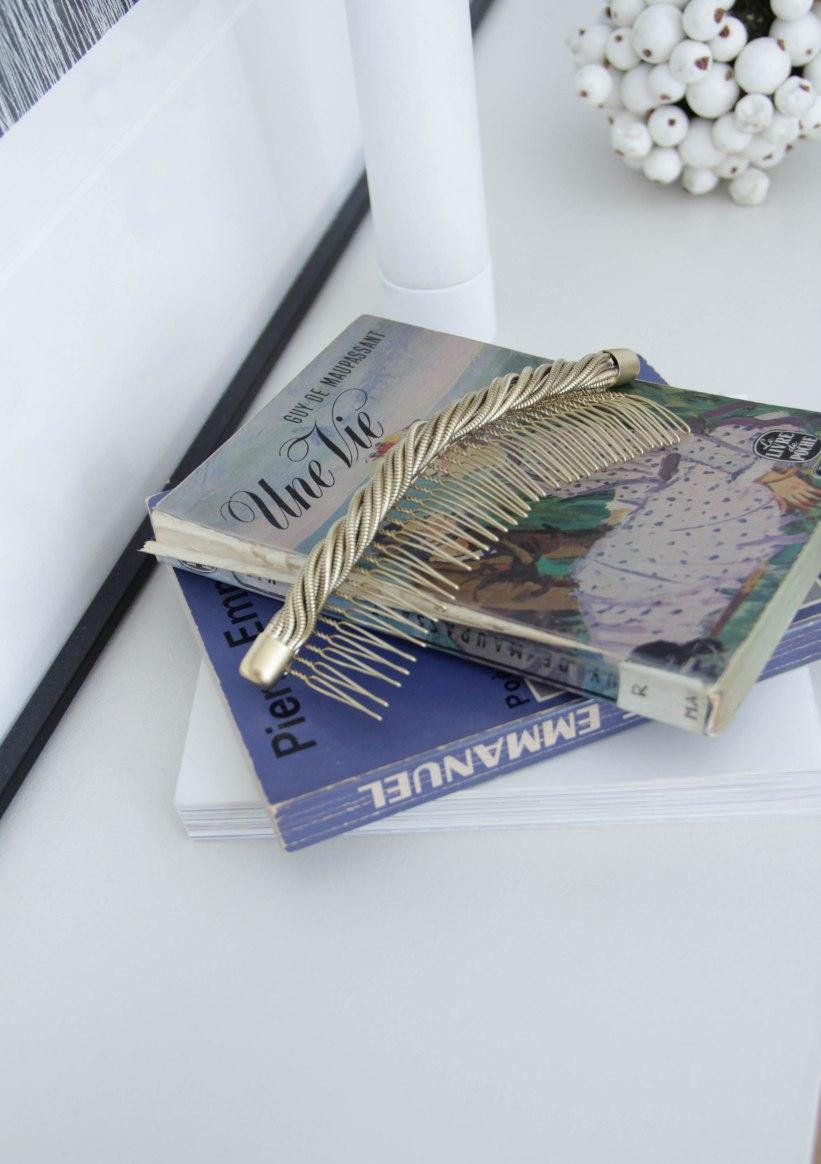 Retrouvez toutes nos collections de bijoux de cheveux www.lescerisesdemars.com
